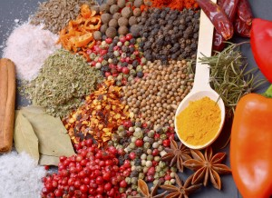 Definition of Spice | ASTA: The Voice of the U S  Spice Industry in