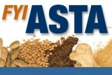 ASTA: The Voice of the U S  Spice Industry in the Global Market