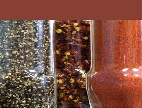 essay growing spice trade Black pepper: black pepper its history in the spice trade, the use of its berries (peppercorns) in food —are the most important the plants grow as herbs.